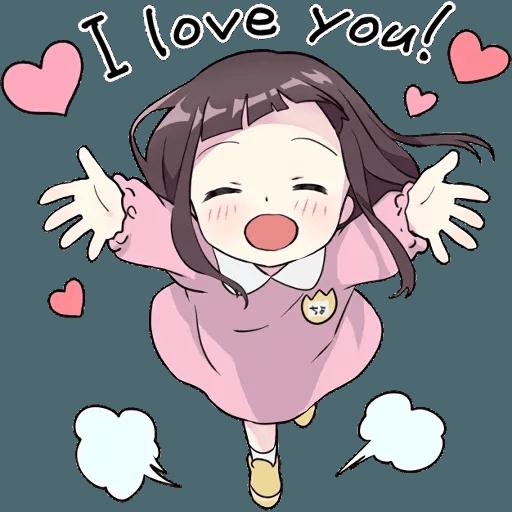 JapaneseGirl - Sticker 19