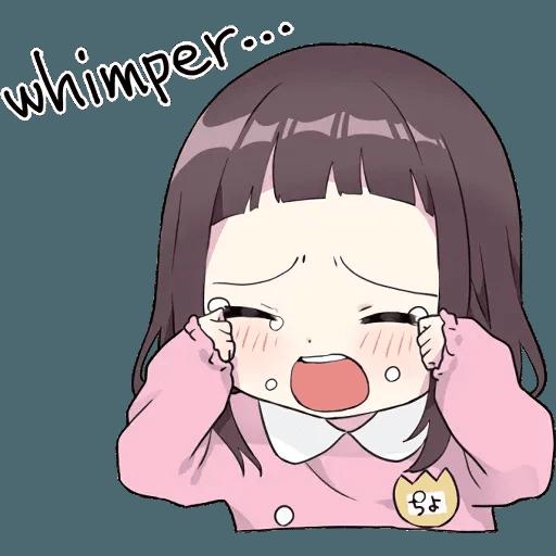 JapaneseGirl - Sticker 16