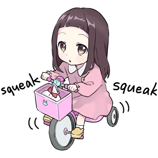 JapaneseGirl - Sticker 30