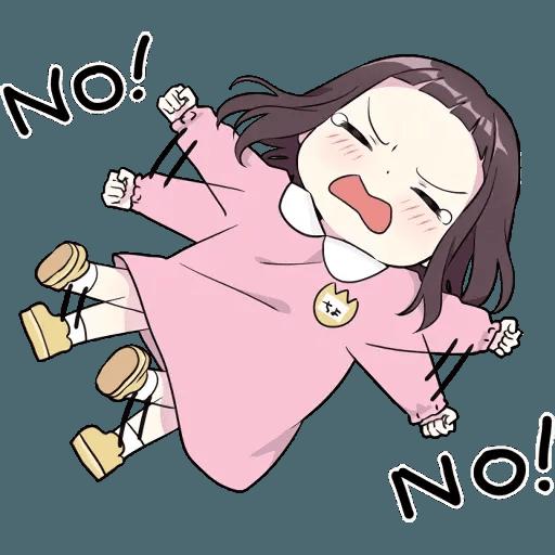 JapaneseGirl - Sticker 5