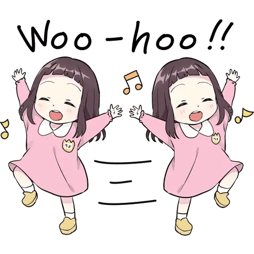 JapaneseGirl - Sticker 27