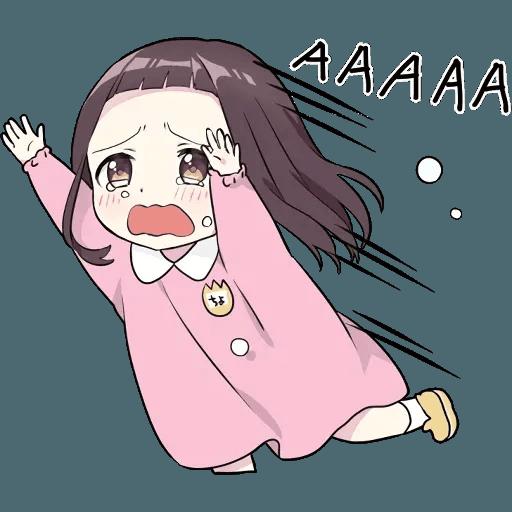 JapaneseGirl - Sticker 4