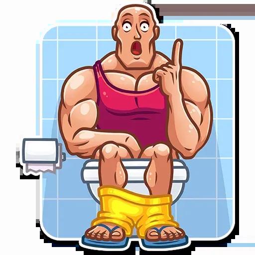 Body - Sticker 17