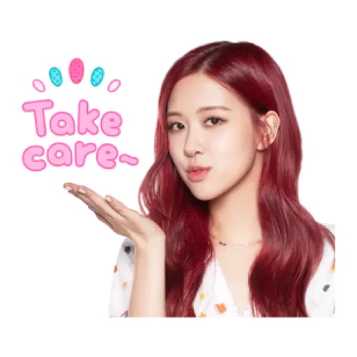 Blackpink  - Sticker 17