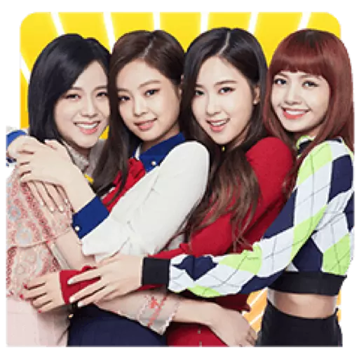 Blackpink  - Sticker 30