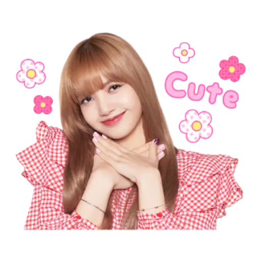 Blackpink  - Sticker 26