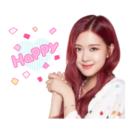 Blackpink  - Sticker 7
