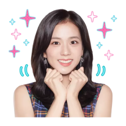 Blackpink  - Sticker 9