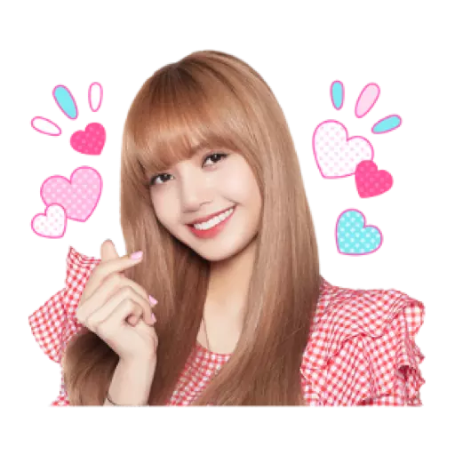 Blackpink  - Sticker 10