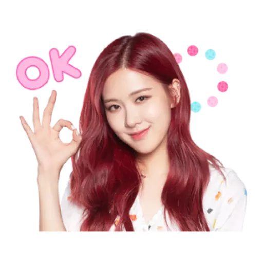 Blackpink  - Sticker 27