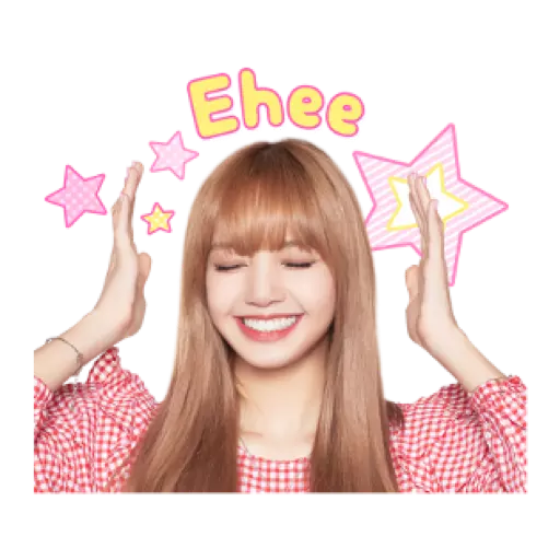 Blackpink  - Sticker 21