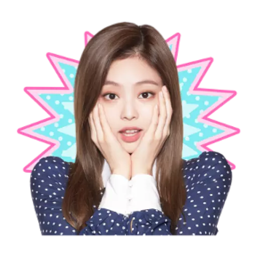 Blackpink  - Sticker 19