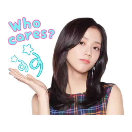 Blackpink  - Sticker 13
