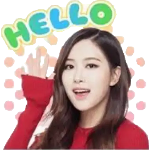 Blackpink  - Sticker 28