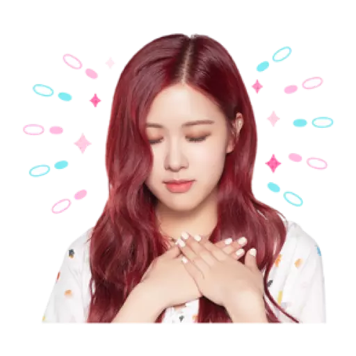 Blackpink  - Sticker 24