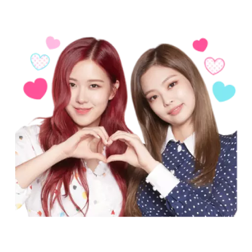 Blackpink  - Sticker 16
