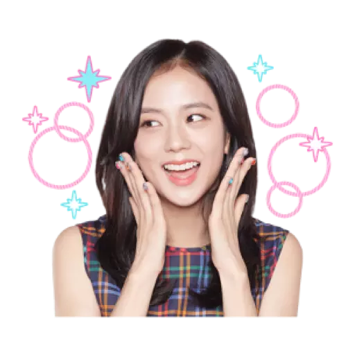 Blackpink  - Sticker 12