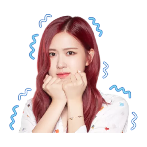 Blackpink  - Sticker 18