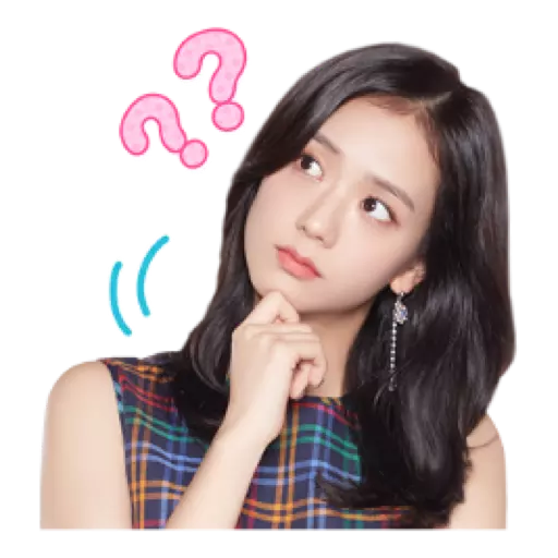 Blackpink  - Sticker 25