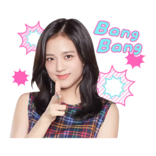 Blackpink  - Sticker 14