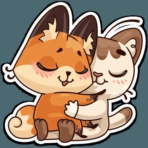 Meow - Sticker 18