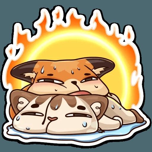 Meow - Sticker 13