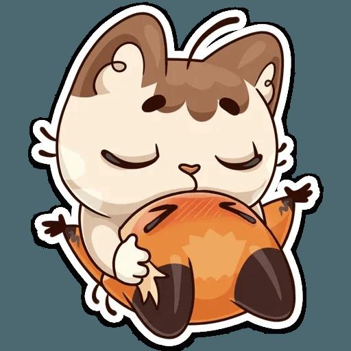 Meow - Sticker 4