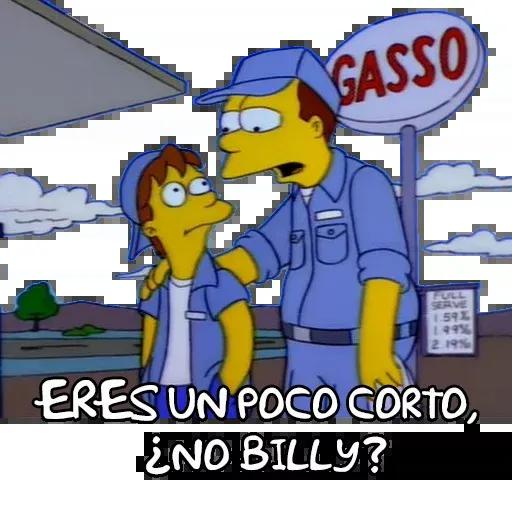 Simpsons - Sticker 10