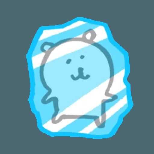 jokesbear new year - Sticker 16