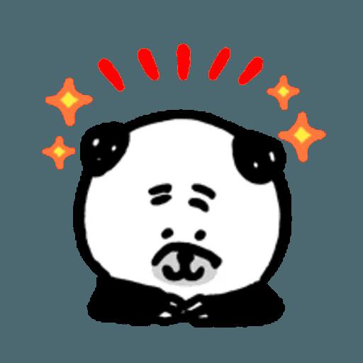 jokesbear new year - Sticker 19