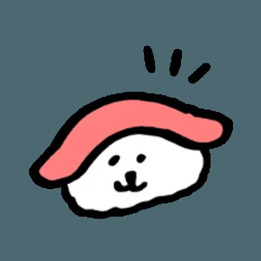 jokesbear new year - Sticker 13