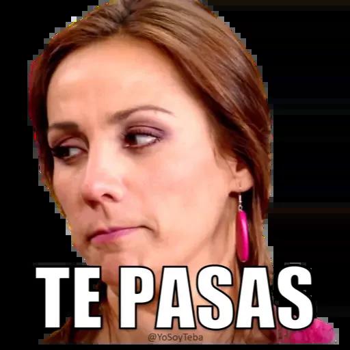 Memes PeGoFe - Sticker 21