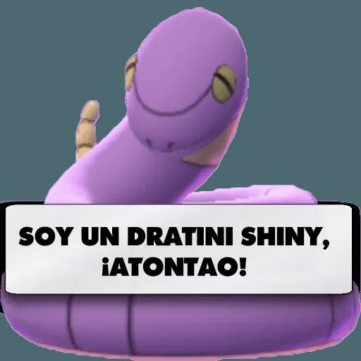 Pokémon y cosas - Sticker 7
