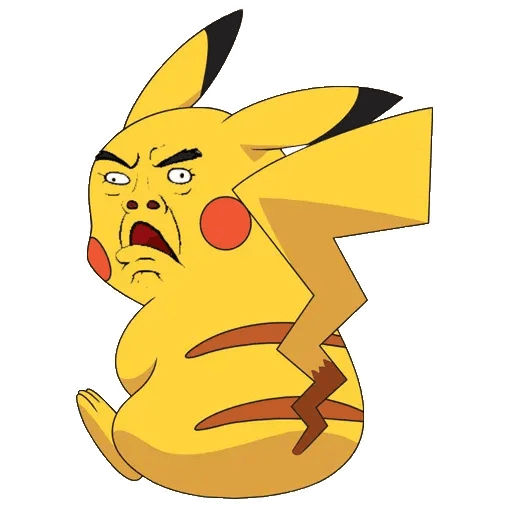 Pokémon y cosas - Sticker 23