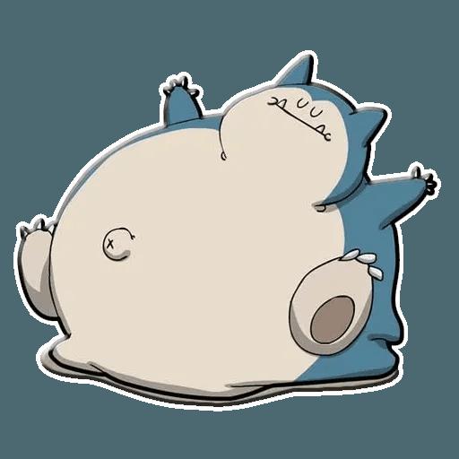 Pokémon y cosas - Sticker 21