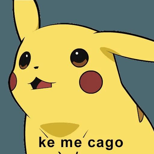 Pokémon y cosas - Sticker 30