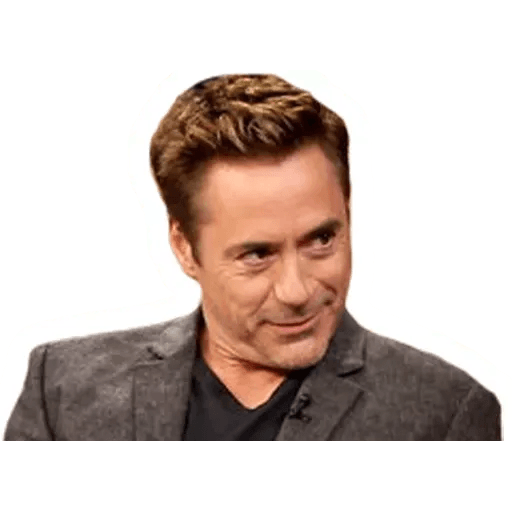 Robert Downey Jr - Sticker 18