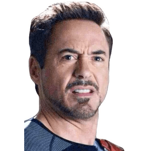 Robert Downey Jr - Sticker 20