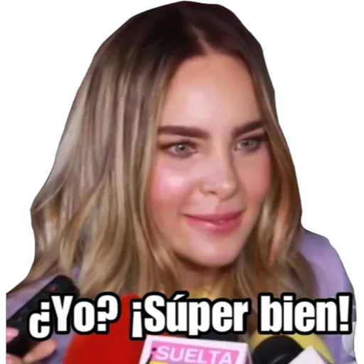 Belinda - Sticker 28