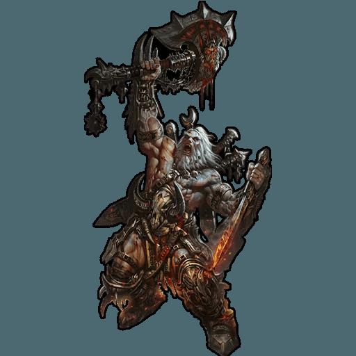 Diablo III - Sticker 30