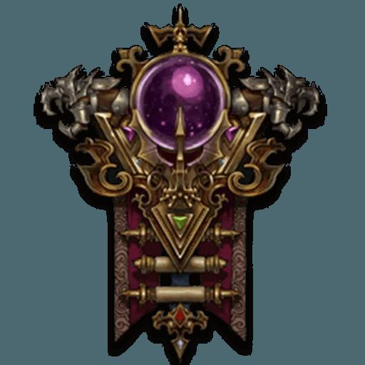 Diablo III - Sticker 16