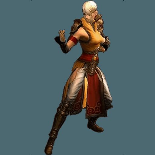 Diablo III - Sticker 28
