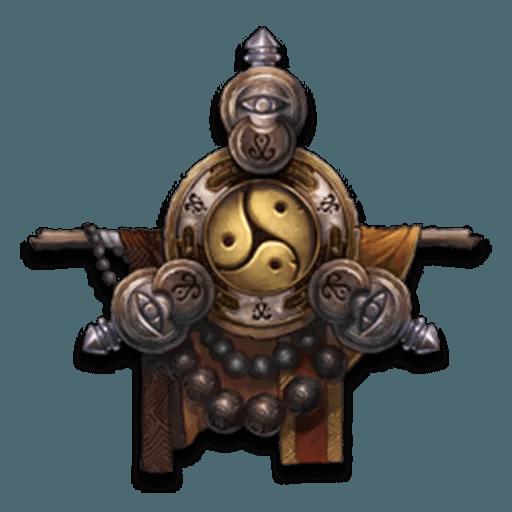 Diablo III - Sticker 10