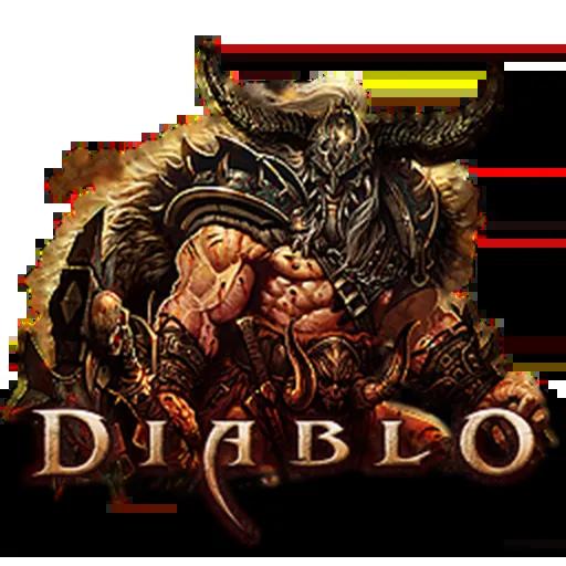 Diablo III - Sticker 12