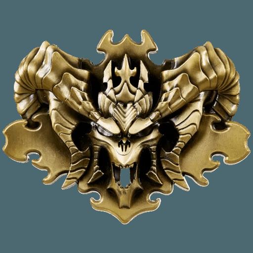 Diablo III - Sticker 14
