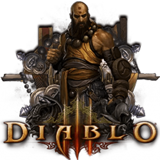Diablo III - Sticker 5