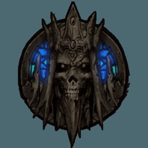 Diablo III - Sticker 13