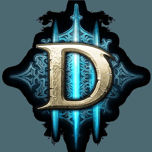 Diablo III - Sticker 6