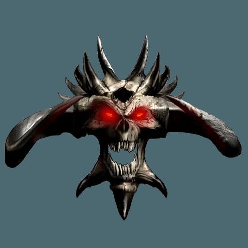 Diablo III - Sticker 26