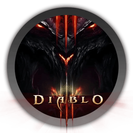 Diablo III - Sticker 1